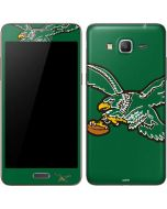 Philadelphia Eagles Retro Logo Galaxy Grand Prime Skin