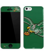Philadelphia Eagles Retro Logo iPhone 5c Skin