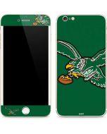 Philadelphia Eagles Retro Logo iPhone 6/6s Plus Skin