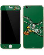Philadelphia Eagles Retro Logo iPhone 6/6s Skin