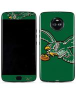 Philadelphia Eagles Retro Logo Moto X4 Skin