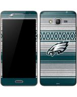 Philadelphia Eagles Trailblazer Galaxy Grand Prime Skin