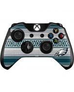 Philadelphia Eagles Trailblazer Xbox One Controller Skin