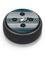 Philadelphia Eagles Trailblazer Amazon Echo Dot Skin