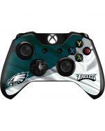 Philadelphia Eagles Xbox One Controller Skin