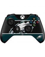 Philadelphia Eagles Zone Block Xbox One Controller Skin
