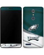 Philadelphia Eagles ZTE ZMAX Pro Skin