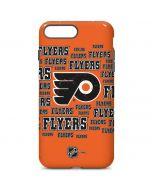 Philadelphia Flyers Blast iPhone 7 Plus Pro Case