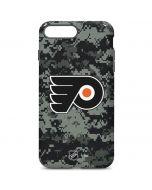 Philadelphia Flyers Camo iPhone 7 Plus Pro Case