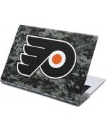 Philadelphia Flyers Camo Yoga 910 2-in-1 14in Touch-Screen Skin