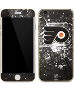 Philadelphia Flyers Frozen iPhone 6/6s Skin