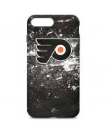Philadelphia Flyers Frozen iPhone 7 Plus Pro Case