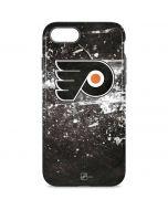 Philadelphia Flyers Frozen iPhone 8 Pro Case