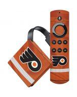 Philadelphia Flyers Jersey Amazon Fire TV Skin