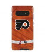 Philadelphia Flyers Jersey Galaxy S10 Plus Pro Case