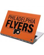 Philadelphia Flyers Lineup Yoga 910 2-in-1 14in Touch-Screen Skin