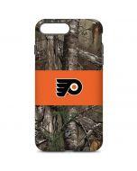 Philadelphia Flyers Realtree Xtra Camo iPhone 7 Plus Pro Case