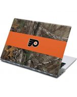 Philadelphia Flyers Realtree Xtra Camo Yoga 910 2-in-1 14in Touch-Screen Skin