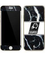 Phoenix Suns Marble iPhone 6/6s Skin