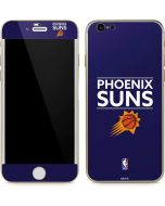 Phoenix Suns Standard - Purple iPhone 6/6s Skin