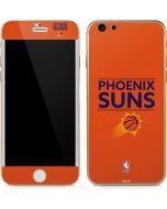 Phoenix Suns Standard - Orange iPhone 6/6s Skin