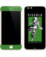 Piccolo Combat iPhone 6/6s Plus Skin