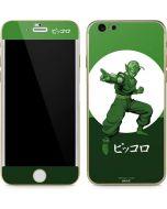 Piccolo Monochrome iPhone 6/6s Skin