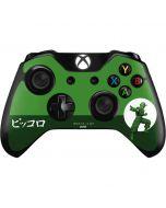 Piccolo Monochrome Xbox One Controller Skin