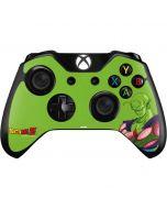 Piccolo Portrait Xbox One Controller Skin