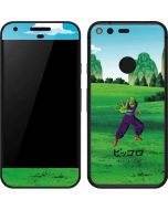 Piccolo Power Punch Google Pixel Skin