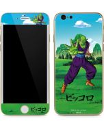 Piccolo Power Punch iPhone 6/6s Skin