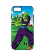 Piccolo Power Punch iPhone 8 Pro Case