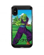 Piccolo Power Punch iPhone XS Max Cargo Case