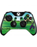 Piccolo Power Punch Xbox One Controller Skin