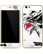 Piccolo Wasteland iPhone 6/6s Skin