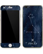 Pisces Constellation iPhone 6/6s Skin