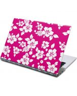 Pink and White Yoga 910 2-in-1 14in Touch-Screen Skin