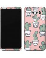 Pink Cactus V30 Skin