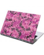 Pink Camouflage Yoga 910 2-in-1 14in Touch-Screen Skin
