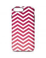 Pink Chevron iPhone 7 Plus Pro Case