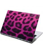 Pink Leopard Spots Yoga 910 2-in-1 14in Touch-Screen Skin