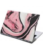 Pink Marble Ink Yoga 910 2-in-1 14in Touch-Screen Skin