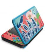 Pink Spring Flowers 2DS XL (2017) Skin