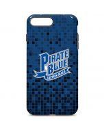 Pirate Blue Seton Hall iPhone 7 Plus Pro Case