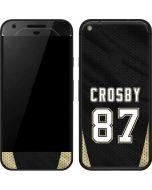 Pittsburgh Penguins #87 Sidney Crosby Google Pixel Skin