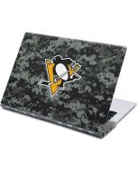 Pittsburgh Penguins Camo Yoga 910 2-in-1 14in Touch-Screen Skin