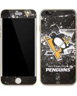 Pittsburgh Penguins Frozen iPhone 6/6s Skin