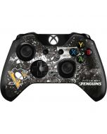 Pittsburgh Penguins Frozen Xbox One Controller Skin