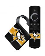 Pittsburgh Penguins Jersey Amazon Fire TV Skin