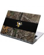 Pittsburgh Penguins Realtree Xtra Camo Yoga 910 2-in-1 14in Touch-Screen Skin